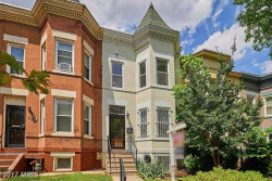 Photo of 121 P ST NW, Washington, DC 20001 (MLS # DC9983570)