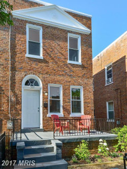Photo of 520 SHERIDAN ST NW, Washington, DC 20011 (MLS # DC9983974)