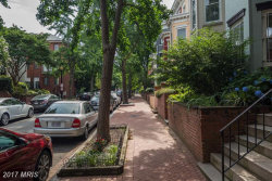 Photo of 1449 CORCORAN ST NW, Unit 1, Washington, DC 20009 (MLS # DC9984870)