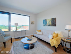 Photo of 4101 ALBEMARLE ST NW, Unit 512, Washington, DC 20016 (MLS # DC9985183)