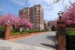 Photo of 3601 CONNECTICUT AVE NW, Unit 219, Washington, DC 20008 (MLS # DC9986409)
