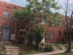 Photo of 55 Q ST SW, Washington, DC 20024 (MLS # DC9987970)
