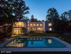 Photo of 3125 CHAIN BRIDGE RD NW, Washington, DC 20016 (MLS # DC9994691)