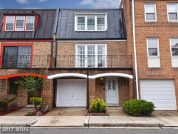 Photo of 624 4TH PL SW, Washington, DC 20024 (MLS # DC9995355)