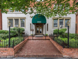 Photo of 3100 WISCONSIN AVE NW, Unit 100, Washington, DC 20016 (MLS # DC9997870)