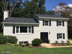 Photo of 508 MERIDIAN ST, Falls Church, VA 22046 (MLS # FA10015275)