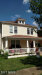 Photo of 1507 CHARLES ST, Fredericksburg, VA 22401 (MLS # FB10011201)