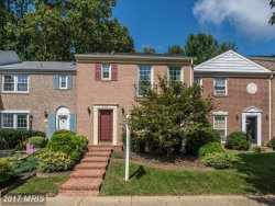 Photo of 9718 RANGER RD, Fairfax, VA 22030 (MLS # FC10061986)