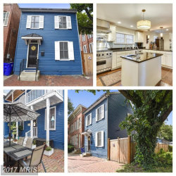 Photo of 235 4TH ST, Frederick, MD 21701 (MLS # FR10002100)