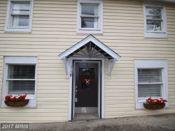 Photo of 118 MAIN ST, Middletown, MD 21769 (MLS # FR10003547)