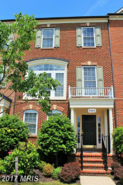 Photo of 9404 CARRIAGE HILL ST, Frederick, MD 21704 (MLS # FR10010372)