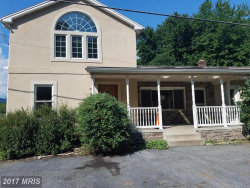 Photo of 7518 FRANKLINVILLE RD, Thurmont, MD 21788 (MLS # FR10020302)