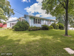 Photo of 14707 HARRISVILLE RD, Mount Airy, MD 21771 (MLS # FR10024207)