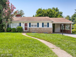 Photo of 18 LOCUST BLVD, Middletown, MD 21769 (MLS # FR10024283)