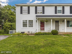 Photo of 134 STONEGATE DR, Frederick, MD 21702 (MLS # FR10030811)