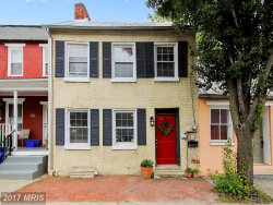 Photo of 437 SOUTH ST, Frederick, MD 21701 (MLS # FR10035421)