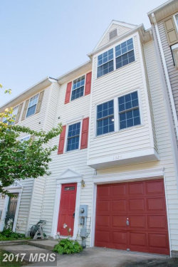 Photo of 1326 HAMPSHIRE DR, Unit 7C, Frederick, MD 21702 (MLS # FR10036181)