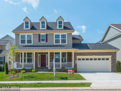 Photo of 733 HOLDEN RD, Frederick, MD 21701 (MLS # FR10036523)