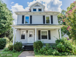 Photo of 214 PROSPECT ST, Middletown, MD 21769 (MLS # FR10051715)