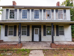 Photo of 13301 OLD NATIONAL PIKE, Mount Airy, MD 21771 (MLS # FR10056659)