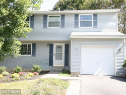 Photo of 1764 STONEHAVEN LN, Frederick, MD 21702 (MLS # FR10061848)