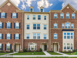 Photo of 4916 SMALL GAINS WAY, Frederick, MD 21703 (MLS # FR10062393)