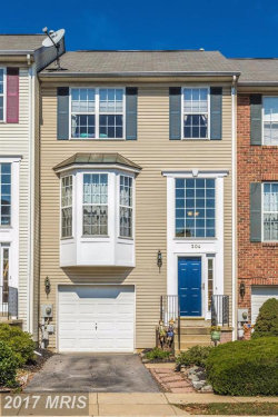Photo of 204 HARPERS WAY, Frederick, MD 21702 (MLS # FR10062593)