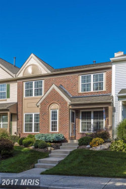 Photo of 871 WATERFORD DR, Frederick, MD 21702 (MLS # FR10062674)