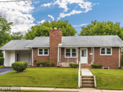 Photo of 326 REDWOOD AVE, Frederick, MD 21701 (MLS # FR10063985)