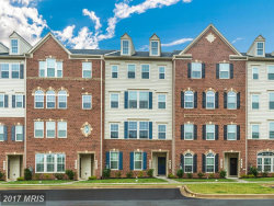 Photo of 4910 SMALL GAINS WAY, Unit 4910, Frederick, MD 21703 (MLS # FR10079665)