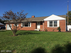 Photo of 5726 BUTTERFLY LN, Frederick, MD 21703 (MLS # FR10084612)