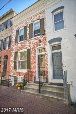 Photo of 18 3RD ST, Frederick, MD 21701 (MLS # FR10086498)