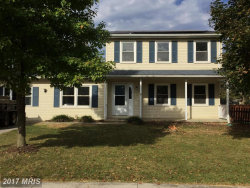 Photo of 9508 HIGHLANDER BLVD, Walkersville, MD 21793 (MLS # FR9010839)