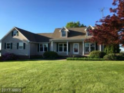 Photo of 8313 RAMSBURG RD, Thurmont, MD 21788 (MLS # FR9921784)