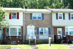Photo of 7307 SPRINGBROOK CT, Middletown, MD 21769 (MLS # FR9955695)