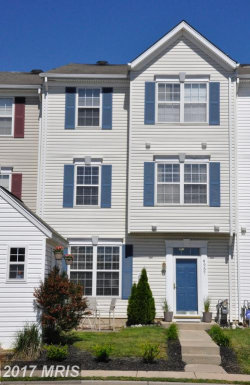 Photo of 4957 BARCLAY TER, Frederick, MD 21703 (MLS # FR9976461)