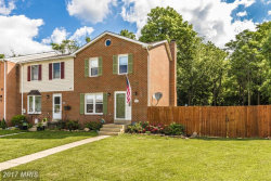 Photo of 122 HAMMAKER ST, Thurmont, MD 21788 (MLS # FR9986462)