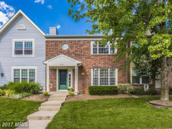 Photo of 875 WATERFORD DR, Frederick, MD 21702 (MLS # FR9986631)