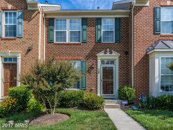 Photo of 26 WASH HOUSE CIR, Middletown, MD 21769 (MLS # FR9999925)