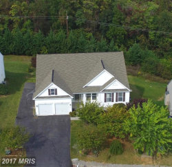 Photo of 293 FORTRESS DR, Winchester, VA 22603 (MLS # FV10064085)