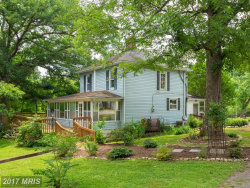 Photo of 7424 CLIFTON RD, Clifton, VA 20124 (MLS # FX10009718)