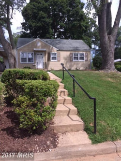 Photo of 1932 BURFOOT ST, Falls Church, VA 22043 (MLS # FX10015508)