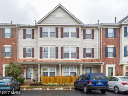 Photo of 8310 BLUEBIRD WAY, Unit 3, Lorton, VA 22079 (MLS # FX10028674)