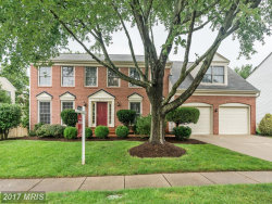Photo of 6817 COMPTON HEIGHTS CIR, Clifton, VA 20124 (MLS # FX10034253)