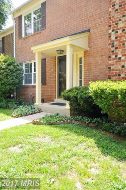 Photo of 2270 GUNSMITH SQ, Reston, VA 20191 (MLS # FX10058338)