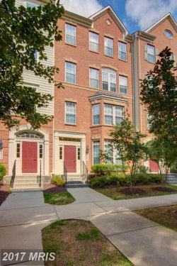 Photo of 5609 HARRINGTON FALLS LN, Unit T, Alexandria, VA 22312 (MLS # FX10059328)