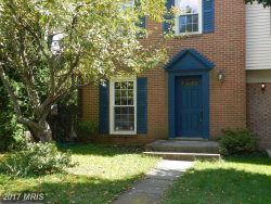 Photo of 14325 WATERY MOUNTAIN CT, Centreville, VA 20120 (MLS # FX10059382)