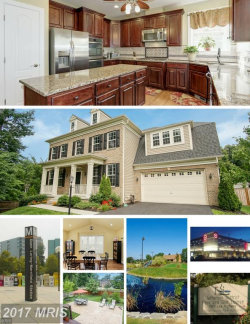Photo of 2712 PIONEER LN, Falls Church, VA 22043 (MLS # FX10061660)