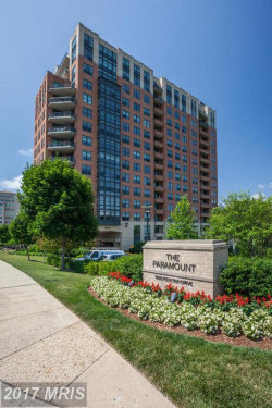Photo of 1830 FOUNTAIN DR, Unit 806, Reston, VA 20190 (MLS # FX10063099)