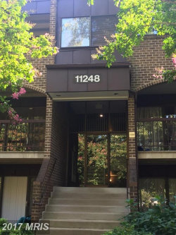 Photo of 11248 CHESTNUT GROVE SQ, Unit 350, Reston, VA 20190 (MLS # FX10063615)